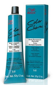 what demi permanent hair color is good for african american hair amazon com wella medium golden blonde demi permanent hair color