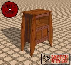 build floating corner desk plans diy pdf wood project bar salty89cqu