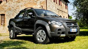 fiat strada fiat strada adventure crew cab 2012 eu wallpapers and hd images