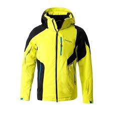 spyder mens ember ski jacket coat top winter sports snowboard