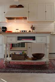 fascinating white kitchen decoration with white wood kitchen