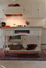 fascinating white kitchen decoration with white wood kitchen