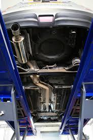 Nissan 350z Nismo Exhaust - nissan juke 1 6 dig t 2010 u003e milltek exhaust system with secondary