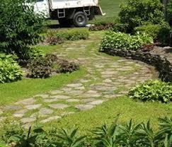 garden paths natural stone garden paths kingsport tn englewood lawn