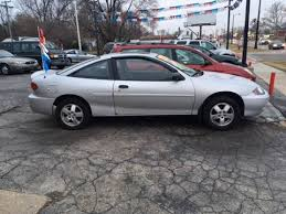 1998 Chevy Cavalier Interior Chevrolet Cavalier For Sale Carsforsale Com