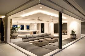 Contemporary Home Interiors Bombillos Ampolletas Lamparitas Iluminacion Arquitectonica
