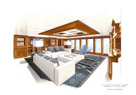 Yacht Interior Design Ideas by How To Become A Interior Decorator Interior Decorator Drawing