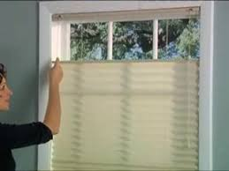 Top Down Bottom Up Cellular Blinds Bali Pleated Shades With Top Down Bottom Up Lift American Blinds