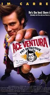Ace Ventura Bathroom Ace Ventura Pet Detective 1994 Full Cast U0026 Crew Imdb