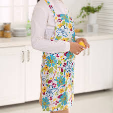 Womens Aprons Compare Prices On Waterproof Apron Online Shopping Buy Low Price