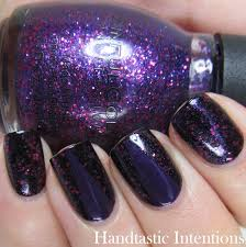 55 best purple nail art designs easy nail art pink and purple