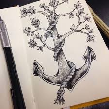25 best ideas about tattoo drawings on pinterest