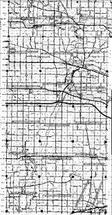 Dekalb Illinois Map by Dekalb County Maps