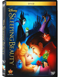 sleeping beauty dvd rewards disney movie rewards