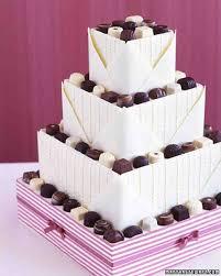 wedding cake decorations unique wedding cakes martha stewart weddings