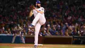 report jake arrieta phillies agree to three year contract