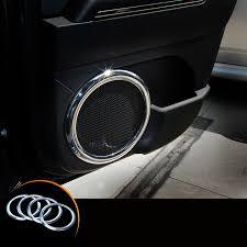 jeep patriot speakers aliexpress com buy interior car door speaker decorative cover