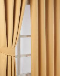 Thermal Curtain Liner Eyelet by Yellow Herringbone Chevron Blackout Thermal Curtains Pair Eyelet