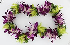 flower leis hawaiian fresh flowers floral leis for retirement
