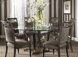 elegant round dining room table sets 79 for home decor ideas with