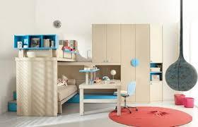 kids double desk smart kids bedroom with double beds beige cabinet beige desk and