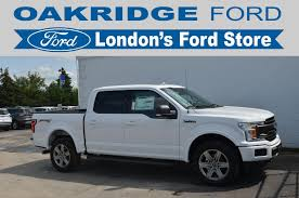 oakridge ford new inventory listing