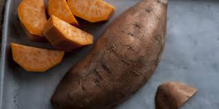 how to make sweet potato for thanksgiving how to cook sweet potatoes great british chefs