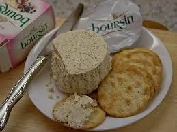 boursin cuisine ช ส boursin ผล ตภ ณฑ นม อาหาร ภาพฟร บน pixabay