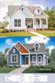 cozy cottage plans country cottages little cozy cottagese plans best small homes