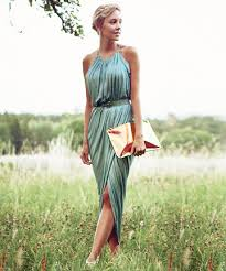 Dresses For A Summer Wedding Grecian Goddess 11 Gorgeous Dresses To Wear To A Summer Wedding