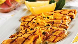 cuisiner des escalopes de poulet escalope de poulet au citron et