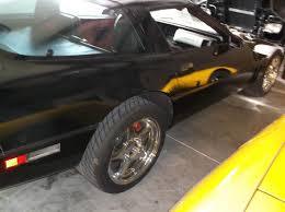1988 corvette for sale black on leather c4 1988 1988 corvette coupe for sale in