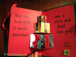 pop up christmas card emily u0027s enchantments
