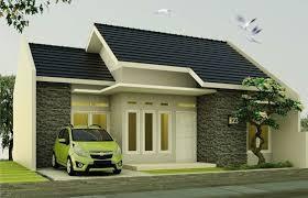 by admin tak berkategori tags rumah kecil rumah type 36 ide desain rumah minimalis satu lantai jingga senja