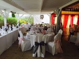salle mariage var auberge des pins hôtels auberges et salles de réception var