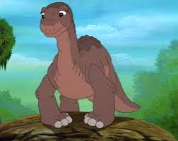 is little foot a boy or imgur