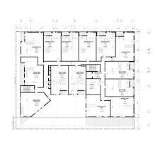 gallery of tejon 35 meridian 105 architecture 21 tejon 35 third floor plan