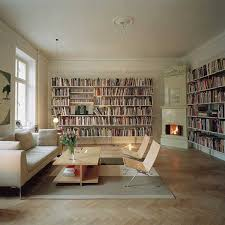 modern home library interior design 25 creative book storage ideas and home library designs