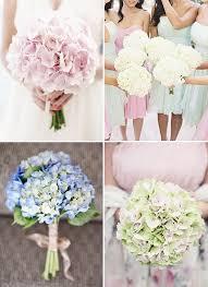 hydrangea wedding wedding bouquet ideas hydrangea hydrangea bridal bouquet wedding