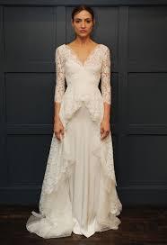 Temperley Wedding Dresses Temperley Bridal Winter 2015 Wedding Dresses Are Full Of Simple