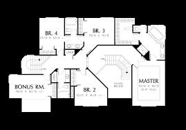 mascord house plan 2313a the rosenfeld