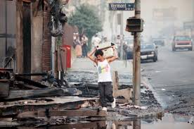 Lenny Dykstra Classy After All These Years Nbc4 Washington - on 25th anniversary of la riots sports comes full circle nbc