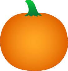 free pumpkin clipart u2013 fun for halloween