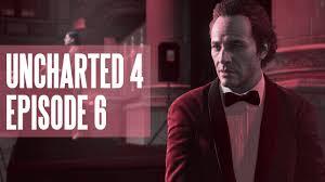Seeking Episode 6 Uncharted 4 Episode 6 Dude Seeking Punch Missile