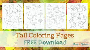 placemats color thanksgiving free u0026 easy download