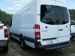 used dodge sprinter cargo vans for sale dodge sprinter 4 door in florida for sale used cars on