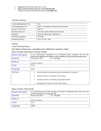 Testing Profile Resume Rajesh Gupta1 Testing Profile Resume