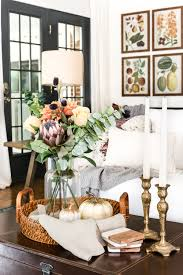 fall home decorating 8 fall decorating tips for a budget and fall home tour 2017