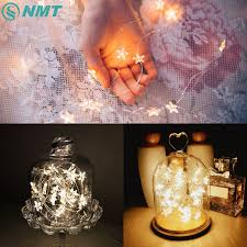 aa battery light bulb copper wire twinkle star 30 led string lights aa battery operated