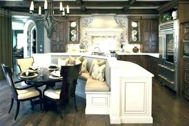 counter height kitchen island dining table concrete kitchen island concrete exchange reaching designs